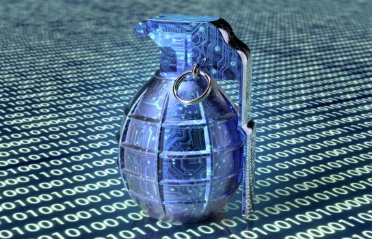 cyberwar